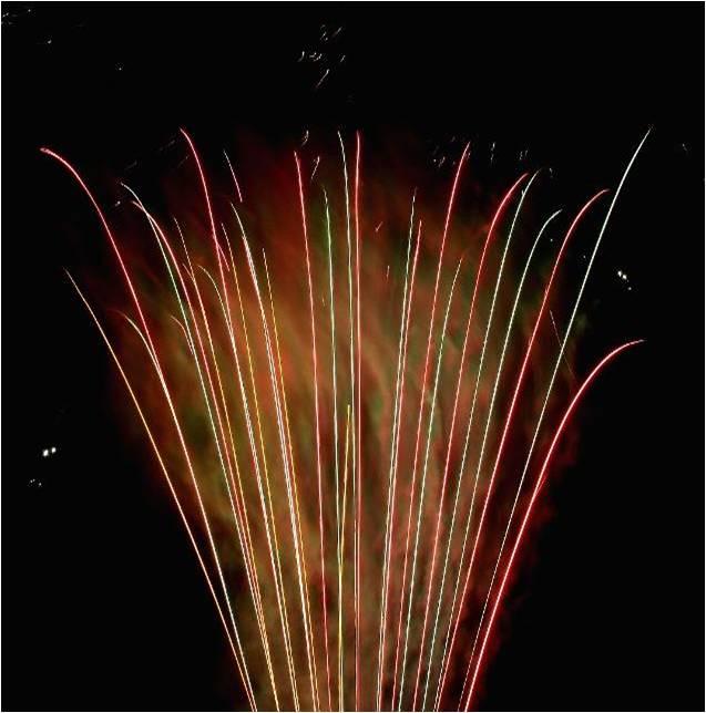 Feuerwerkskörper aus dem Feuerwerk Shop von zu Hause aus kaufen