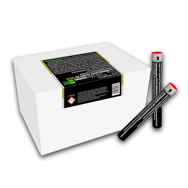 Figurenlicht raucharm silber zu gold Bühnenfeuerwerk Figurenlichter Blackboxx Fireworks