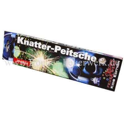 Knetterlint (Knatterpeitsche) Jugendfeuerwerk Jugendfeuerwerk Lesli Feuerwerk