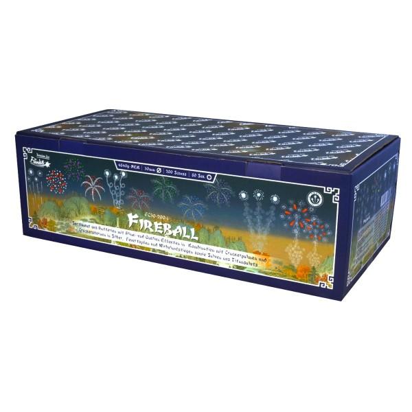 Fireball FC30-200-1 Batteriefeuerwerk funke
