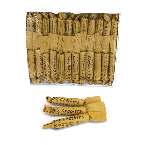 Big Crackers von Rubro Geisha im Feuerwerk Shop kaufen