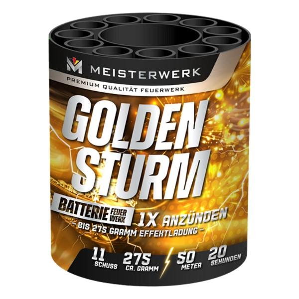 Rubro-Geisha Golden Sturm Feuerwerk kaufen