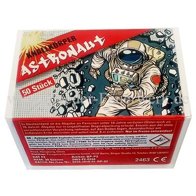 Astronaut (Shising Böller) Knallartikel Chinaware Pyrogenie