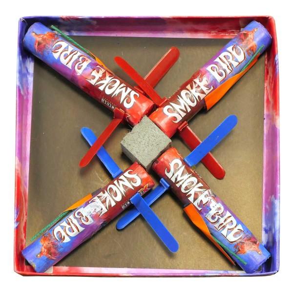 Smoke Birds von Xplode Feuerwerk online kaufen