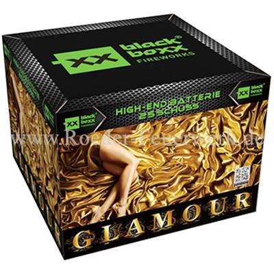 Glamour Batteriefeuerwerk Blackboxx Fireworks