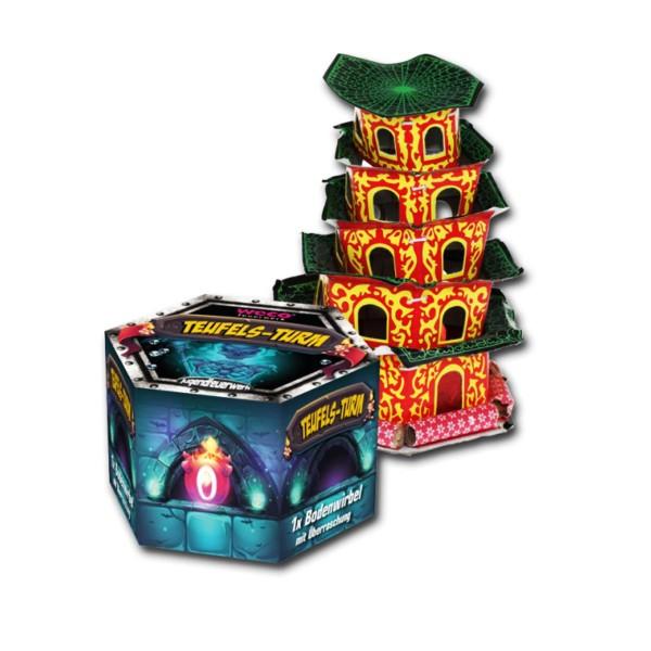 Teufelsturm von Weco Feuerwerk online kaufen