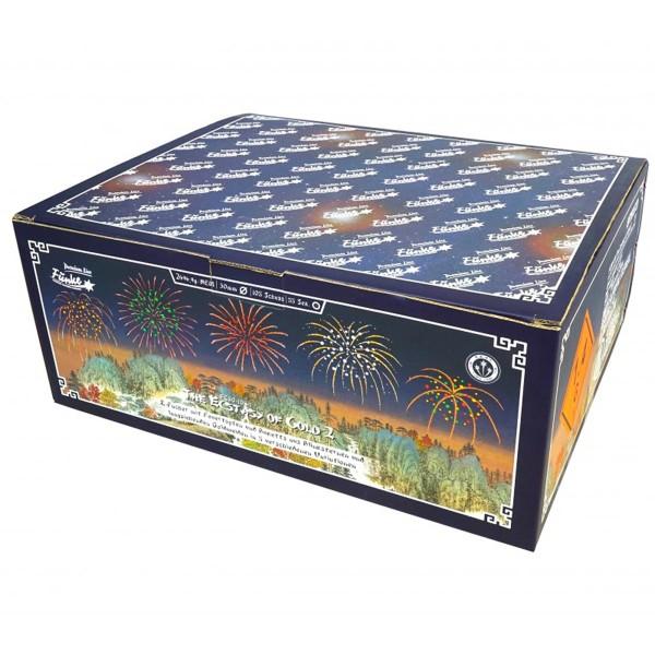 Ecstasy of Gold 2 von Funke Feuerwerk online kaufen