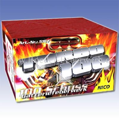 Turbo 100