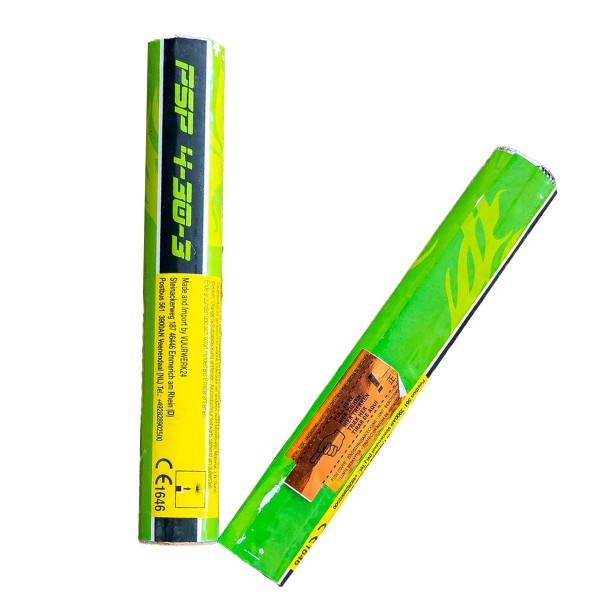 Silberschweif-Komet gelb 12er- Pack Einzelschuss Kometen Röder Feuerwerk