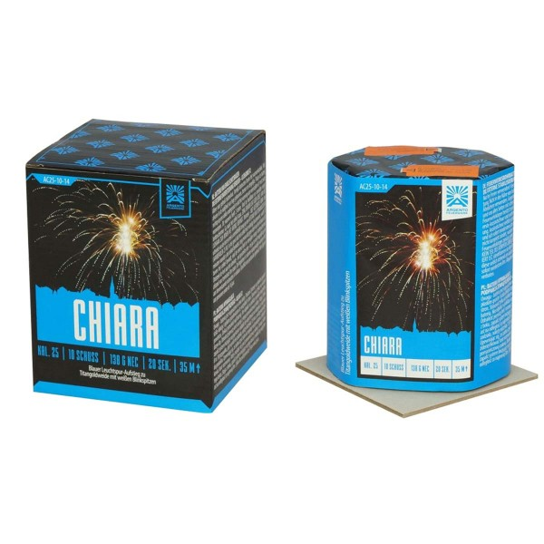 Chiara von Argento online kaufen bei Röder Feuerwerk