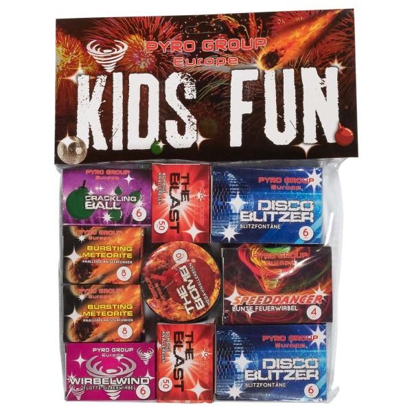 Kids Fun PGE260S im Feuerwerk Shop kaufen