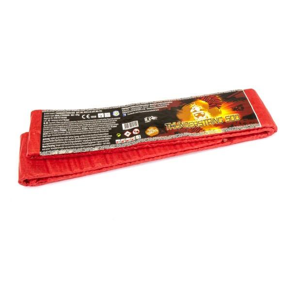 Geisha Rubro Thunder String 500 Feuerwerk online kaufen