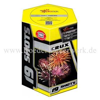 Crux Batteriefeuerwerk Piromax