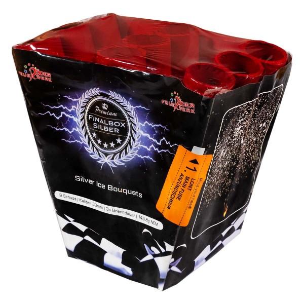 Röder Feuerwerk Finalbox Silber online bestellen