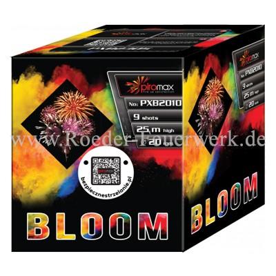 Bloom Batteriefeuerwerk Piromax
