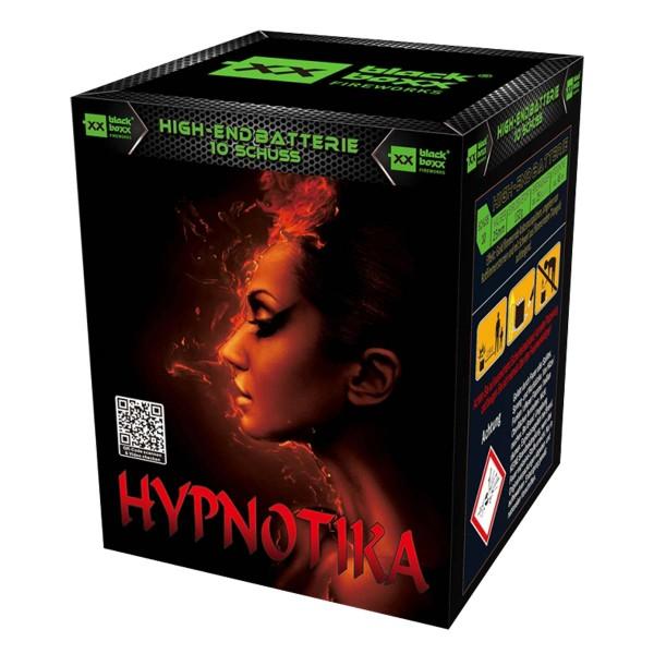 Hypnotica Batteriefeuerwerk Blackboxx Fireworks