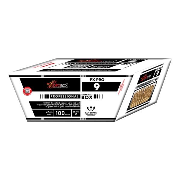 PX-Pro 9 von Piromax online bestellen