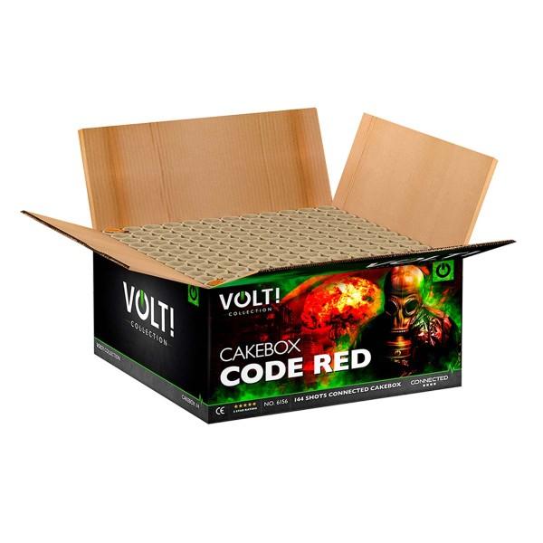 Code Red von Vuurwertotal online bestellen