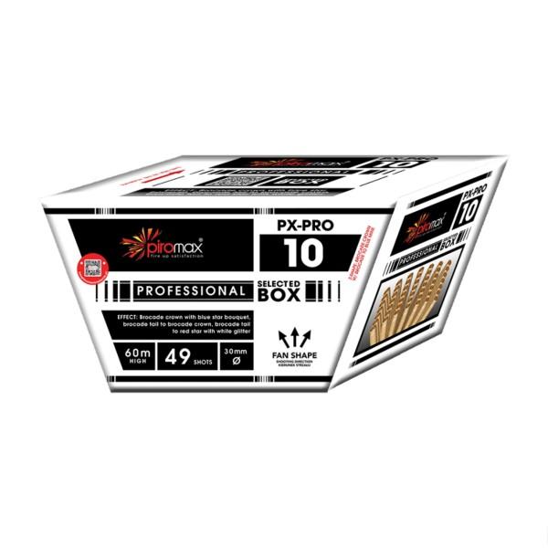 PX-Pro 10 von Piromax online bestellen
