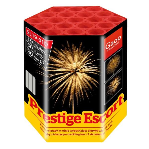 Prestige Escort Batteriefeuerwerk Gaoo