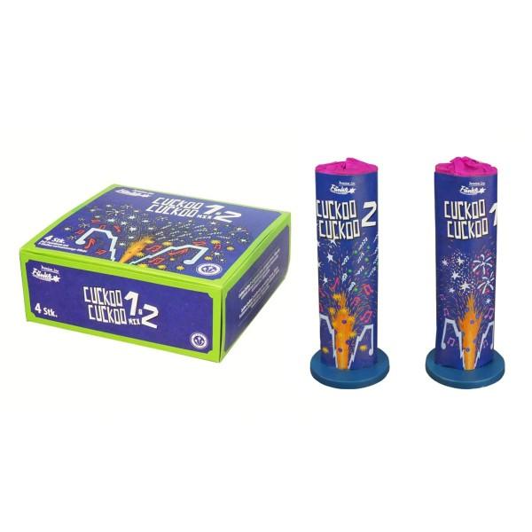 Heftige Funke Cuckoo Cuckoo Feuerwerksfontänen günstig online kaufen