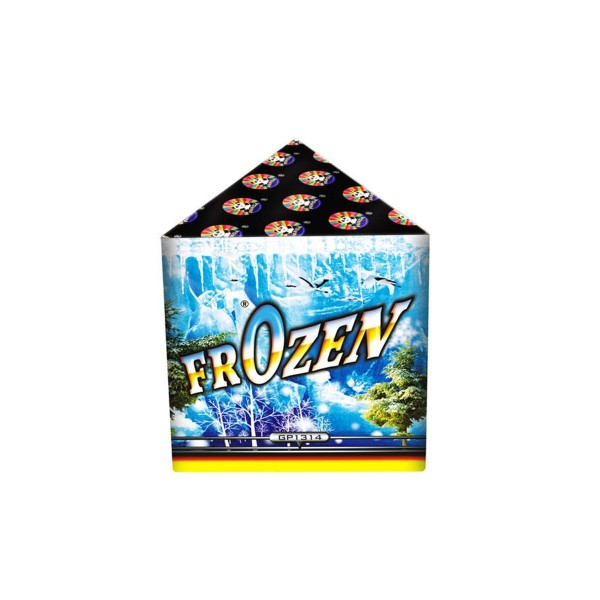 Frozen Leuchtfeuerwerk Fontänen Panda Feuerwerk