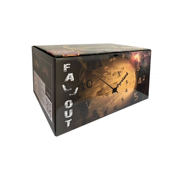 Fallout 42 im Pyroland Feuerwerk Shop kaufen