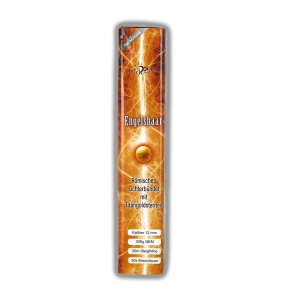 Römisches Lichterbündel Engelshaar von Röder Feuerwerk