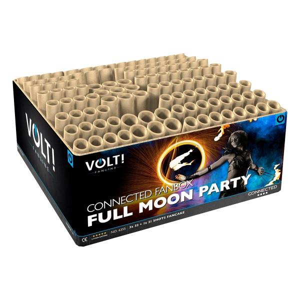 Verbundfeuerwerk Full Moon Party von VOLT online bestellen