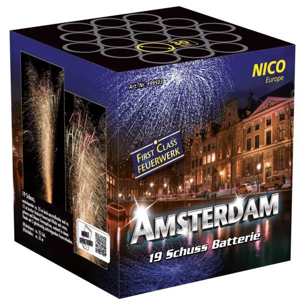 Amsterdam von Nico online bestellen