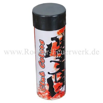 Funke Club Colors Red Bühnenfeuerwerk Rauch Funke