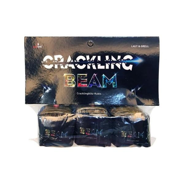 Crackling Beam von Pyroland Online Shop