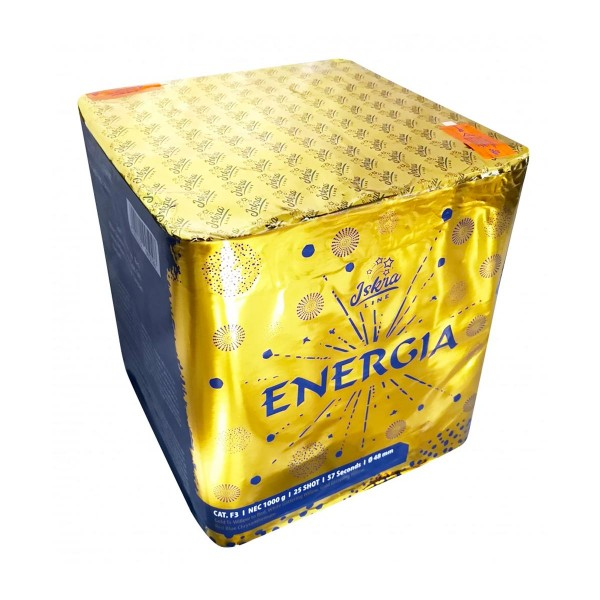 Funke Iskra Energia im Feuerwerkshop online kaufen