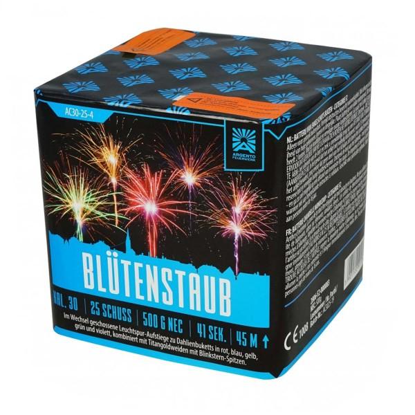 Argento AR30-25-4 Blütenstaub im Feuerwerk Shop kaufen