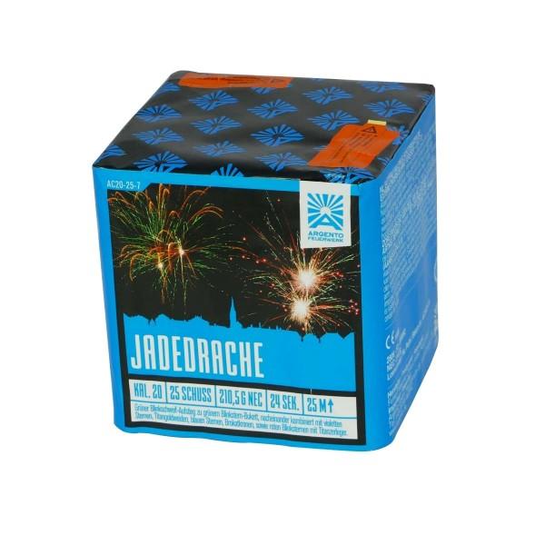 Jadedrache von Argento Feuerwerk online kaufen