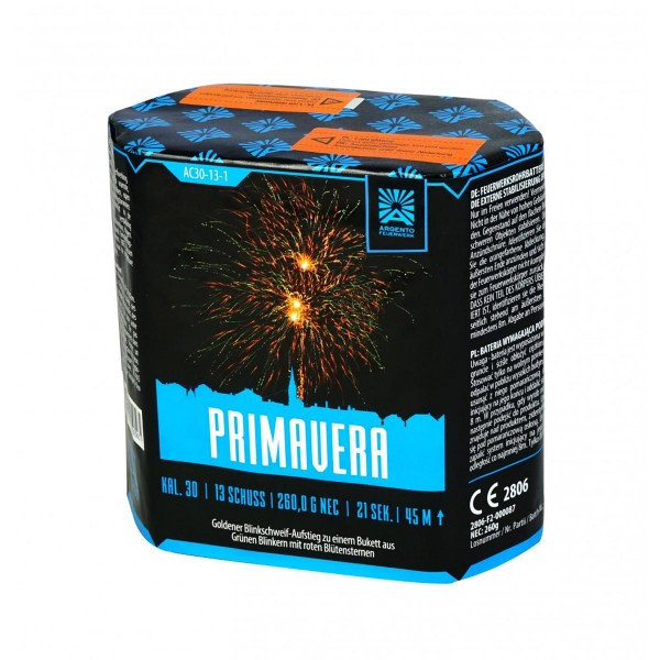 Argento Primavera bei Röder Feuerwerk online einkaufen