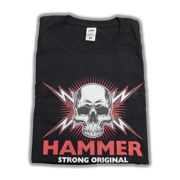 T-Shirt XL von Gaoo mit HAMMER Logo