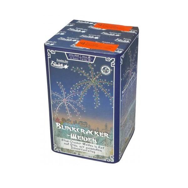 Blinkcracker Weiden FC30-16-11 Batteriefeuerwerk funke