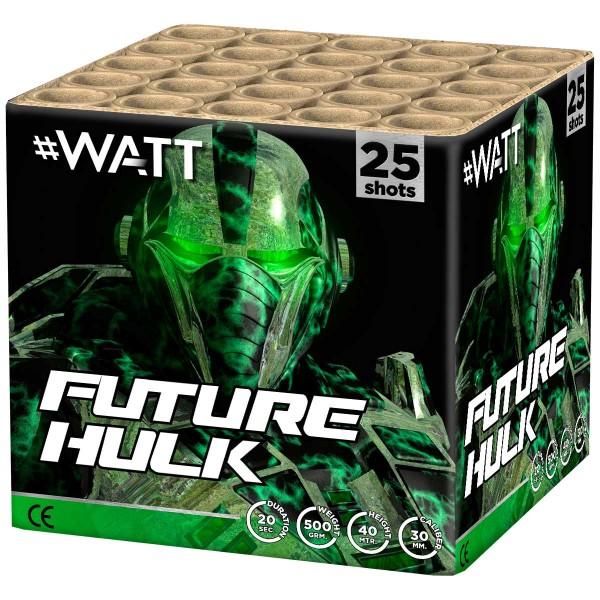 Vuurwerktotal Future Hulk Silvesterfeuerwerk online kaufen