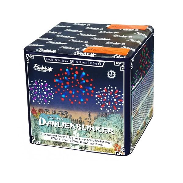 Dahlienblinker von Funke bei Röder Feuerwerk kaufen