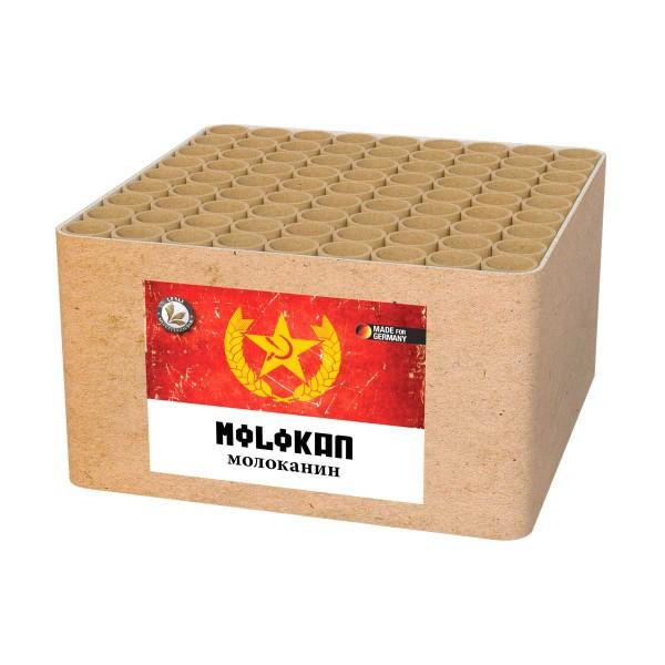 Molokan Batteriefeuerwerk Lesli Feuerwerk