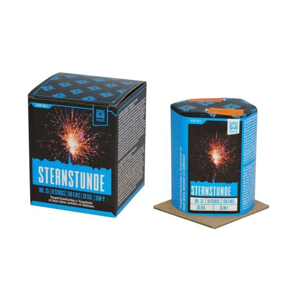 Argento Sternstunde von Funke Feuerwerk online kaufen