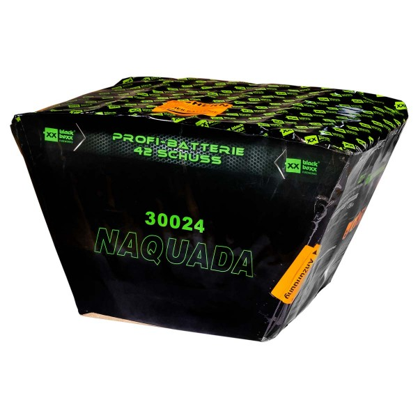 Naquada von Blackboxx Fireworks online kaufen