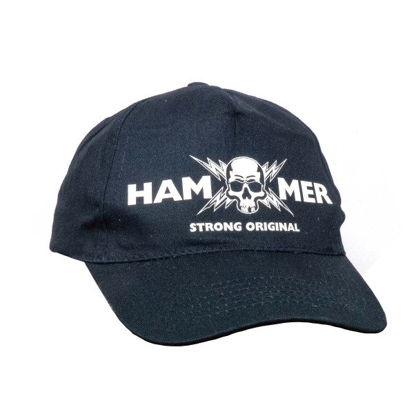 GAOO Merchandising Schirmmütze im HAMMER Design