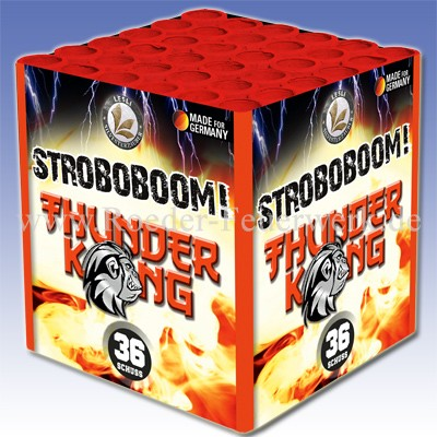 Stroboboom 2er- Kiste