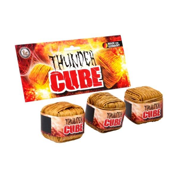 Thunder Cube Knallartikel Kanonenschläge Lesli Feuerwerk