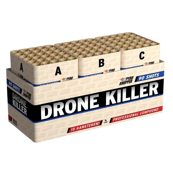 Lesli Drone Killer im Feuerwerk Onlineshop zum besten Preis bestellen