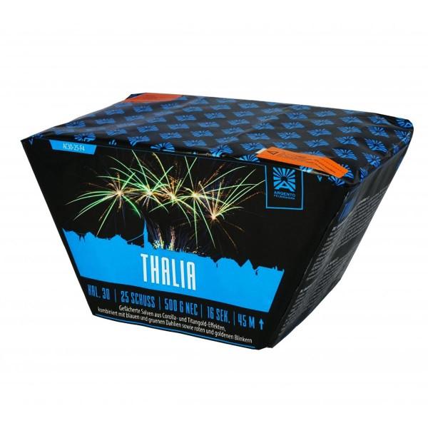 Argento Thalia Feuerwerksbatterie online kaufen