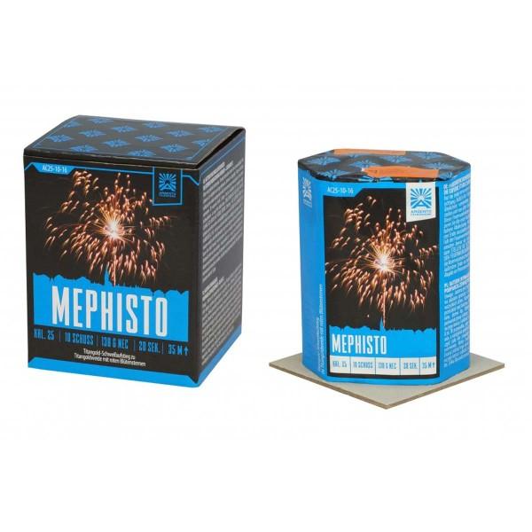 Argento Mephisto von Funke Feuerwerk online kaufen