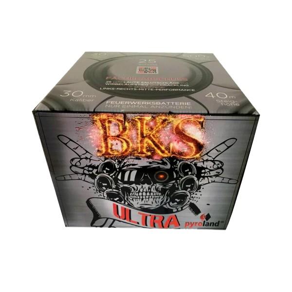 BKS Ultra von Bothmer Pyrotechnik OnlineShop